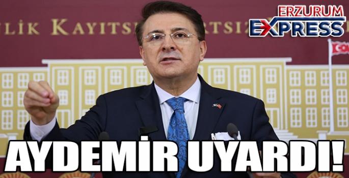 AYDEMİR UYARDI