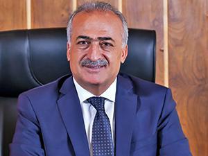 Rektör Prof. Dr. Ömer Çomaklı'dan yeni yıl mesajı