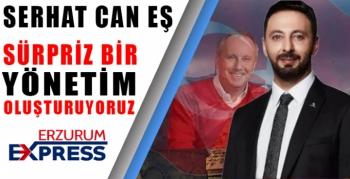 SERHAT CAN EŞ,