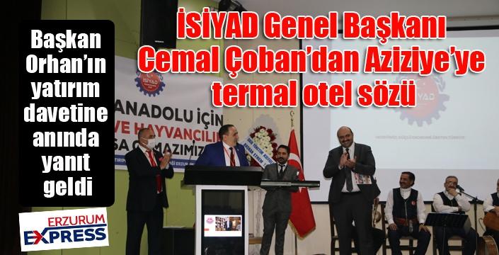 Başkan Orhan'ın yatırım davetine anında yanıt geldi