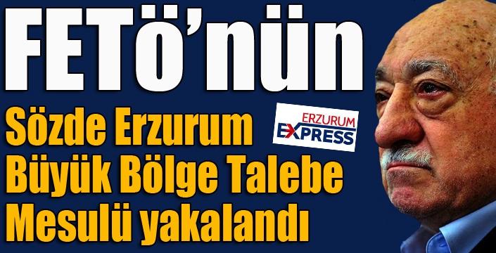 FETÖ'nün firari örgüt ablası Etimesgut'ta yakalandı